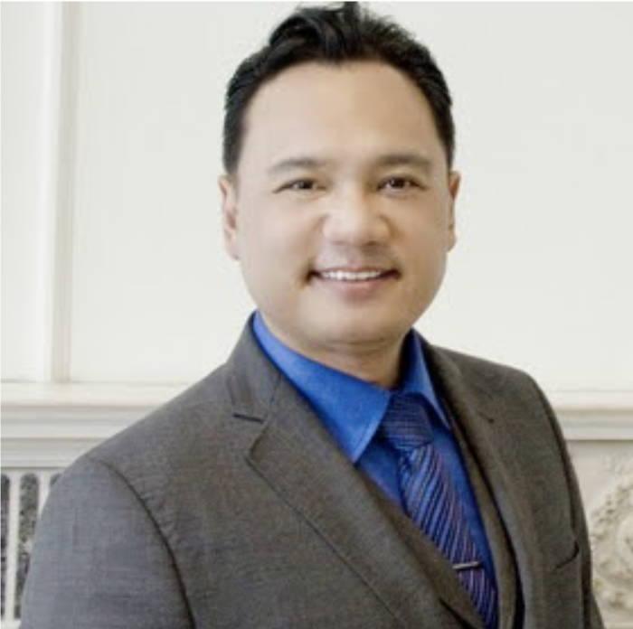 Dr. Chia Tan - Harley Street MD