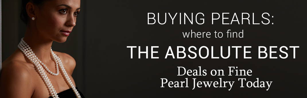 Where to Buy Pearls Page Banner