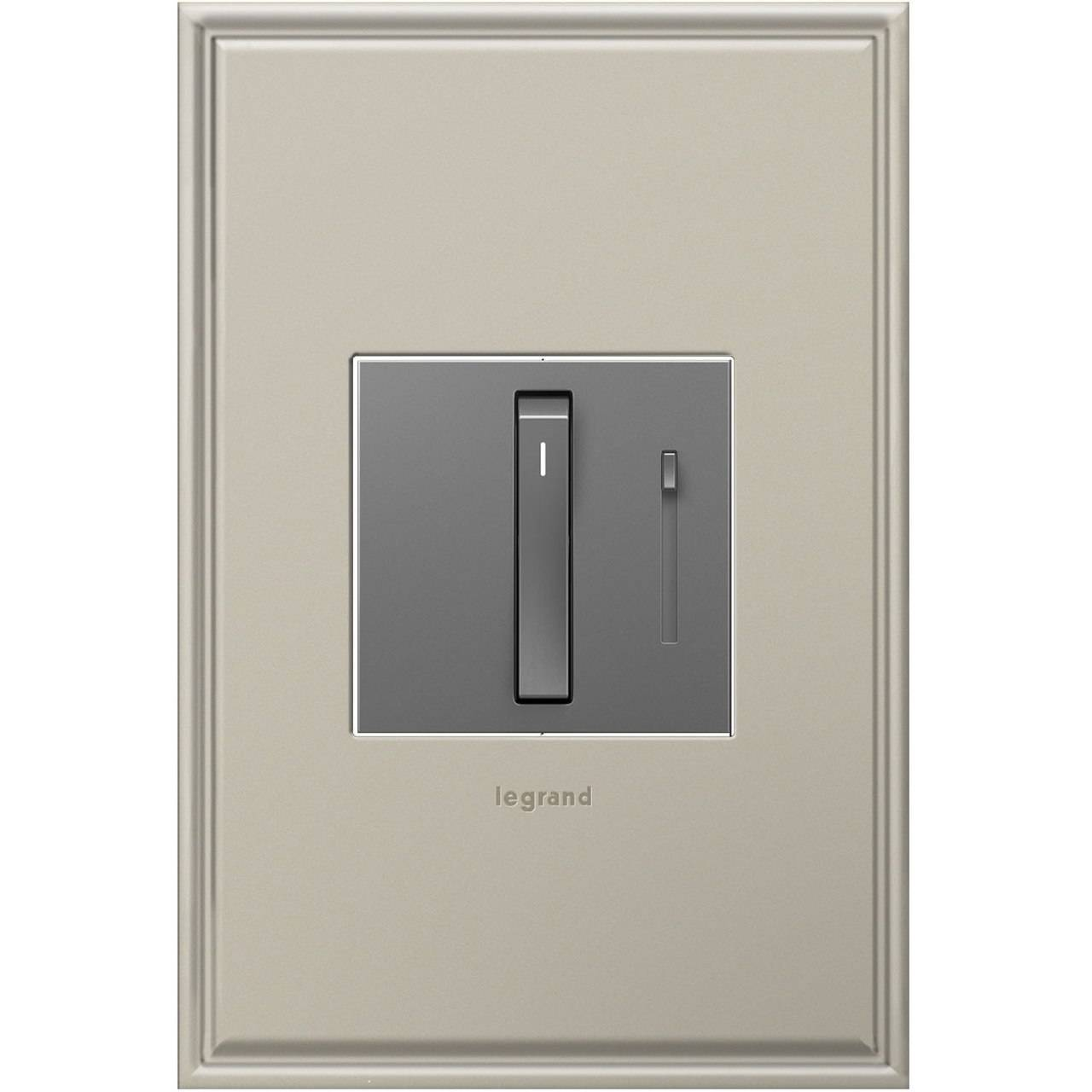 Legrand adorne wi-fi connected whisper master dimmer switch
