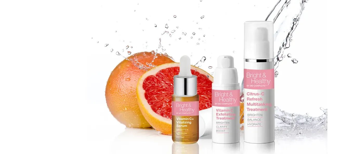 Bright & Healthy Collection