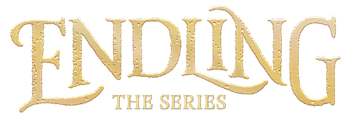 Endling Series Logo