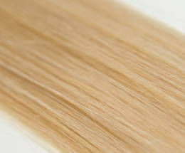 Natural Blonde Hair Colour