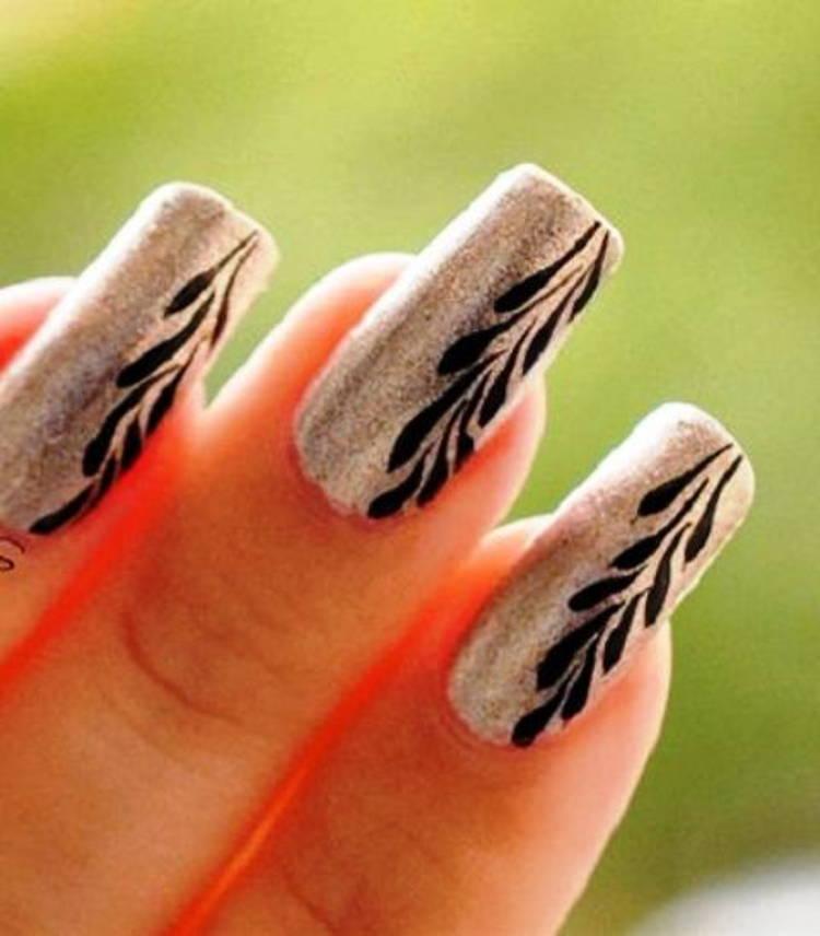 Nail Art numériques
