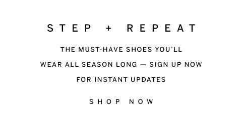 Step + Repeat