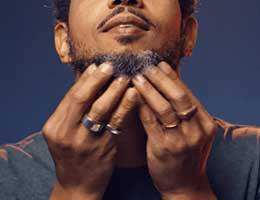 How to Deal With Beard Dandruff