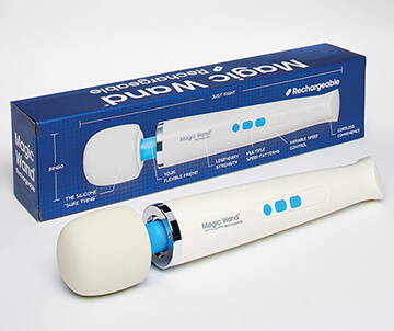 Hitachi Magic Wand Cordless