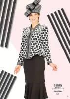 Elegance Fashions | Elite Champagne Women Church Knits | Formal Dresses
