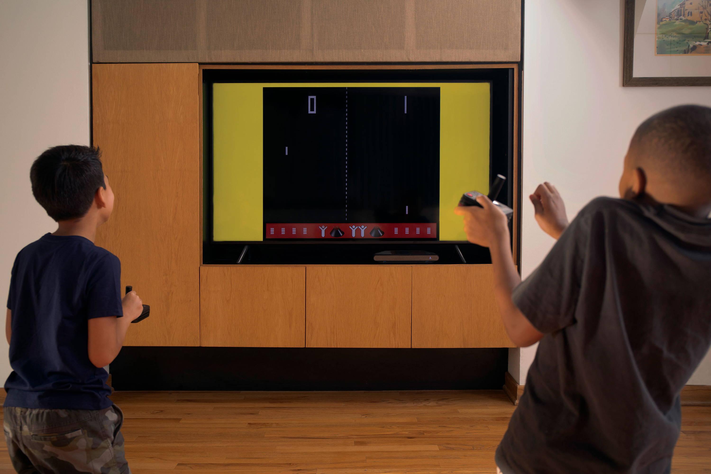 Atari Mode
