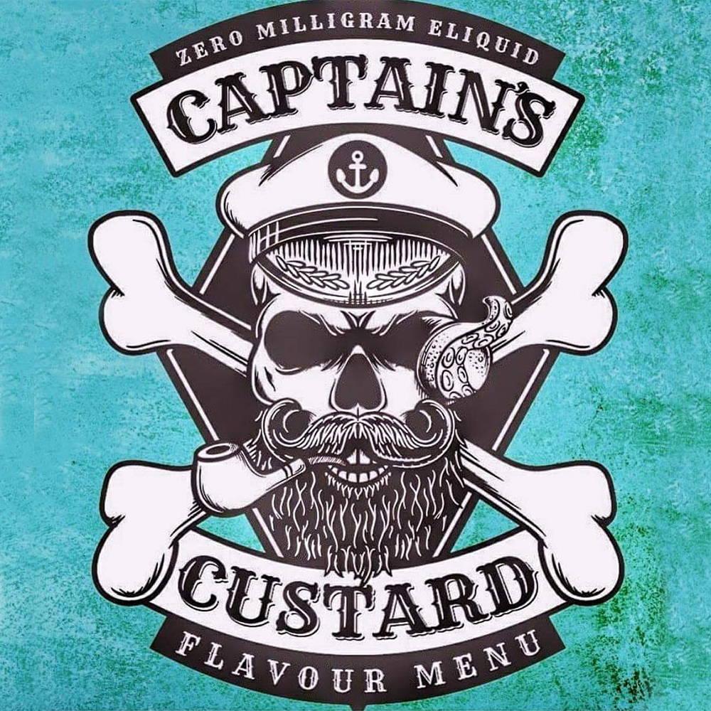 Captains Custard Collection