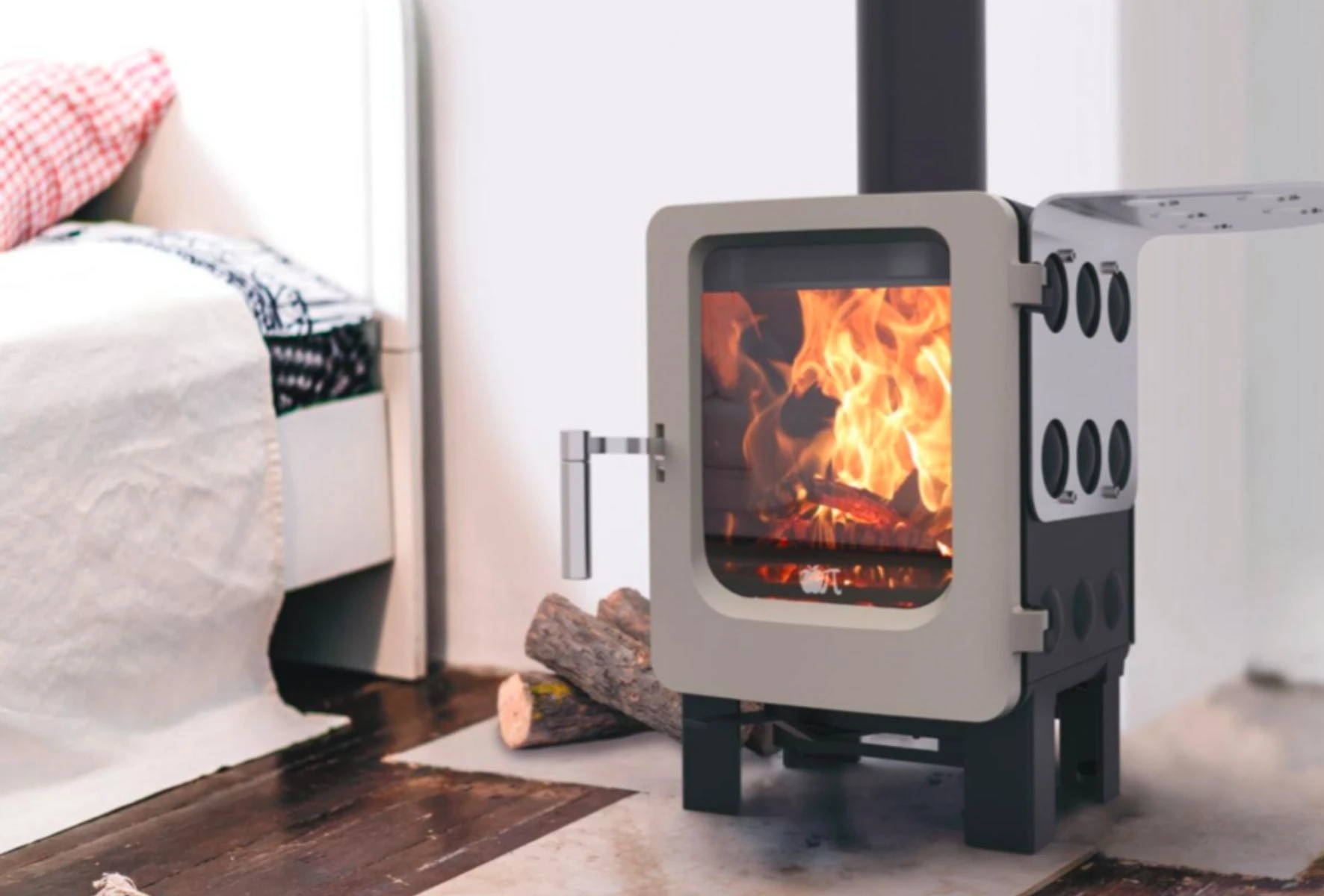 Best Small Wood Burning Stoves For Your Small Room Cabin Shed Tent Stovefitter S Warehouse