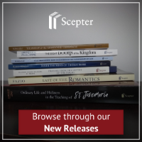 New Book Releases, Scepter Publishers, Sunday Reflection