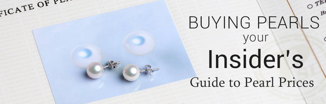 How Much Should You Spend on Pearls?
