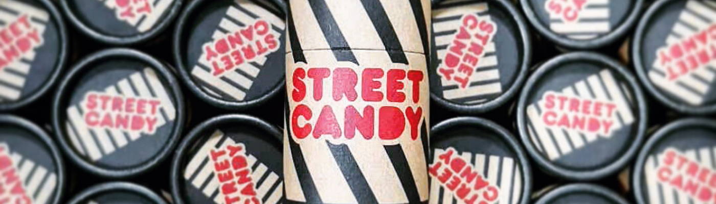 Street Candy - Eco Packaging