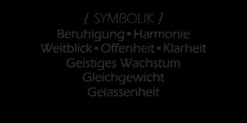 Aquamarin Bedeutung / Schmuck mit Aquamarin / Edelstein  in blau hellblau