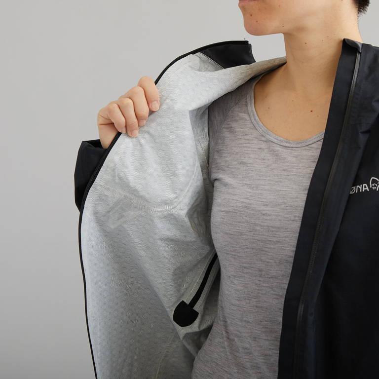 NORRONA(ノローナ)/ビティホーン ドライ1ジャケット/ベージュ/WOMENS