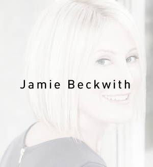 A photo of Interior Designer and Product Stylist Jamie Beckwith from Tennessee