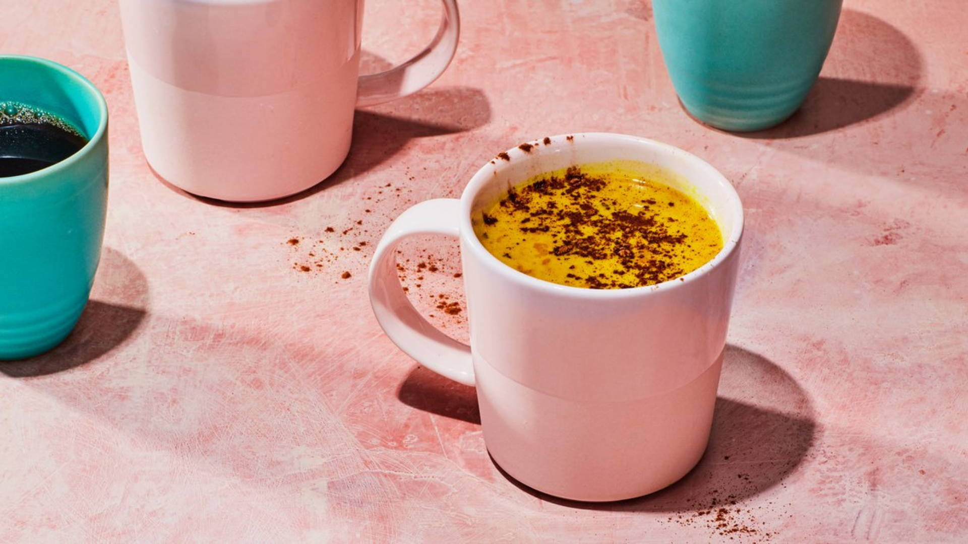 bulletproof Tease Tea