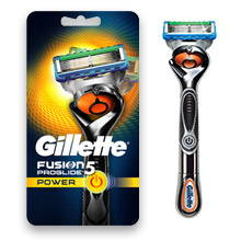 Fusion5™ Proglide®  Power razor
