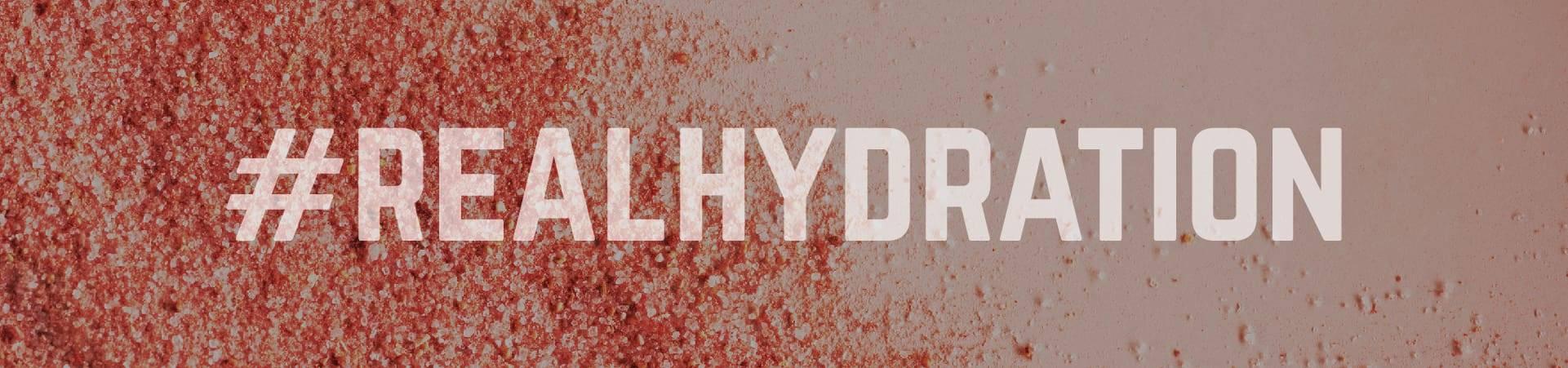 Veloforte Hydration Electrolyte Powder