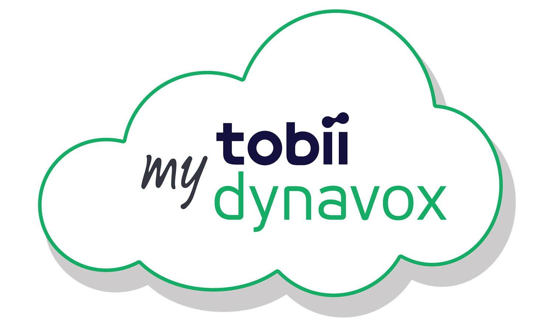 Logo von MyTobiidynavox