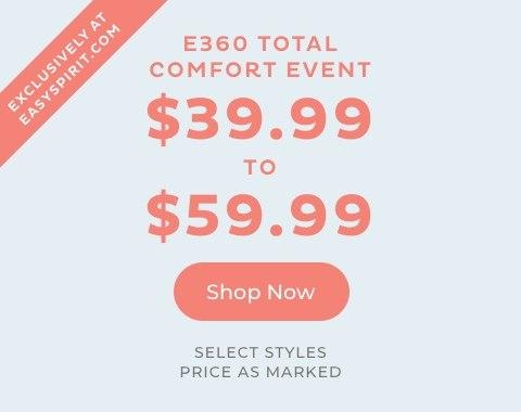 E360 Comfort Event