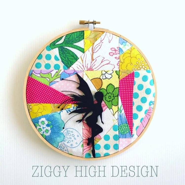 Ziggy High Design - Love Australian Handmade