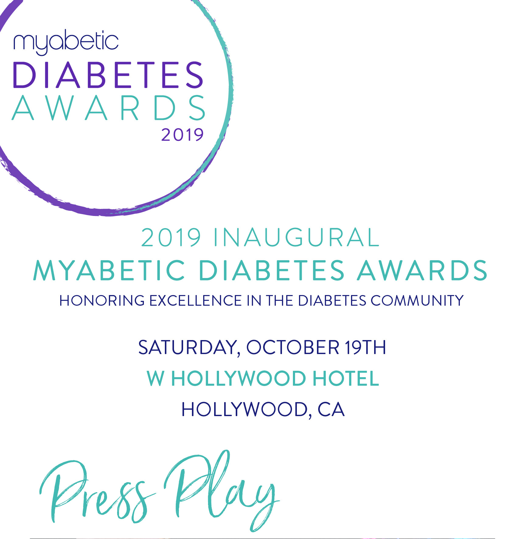 Myabetic Diabetes Awards