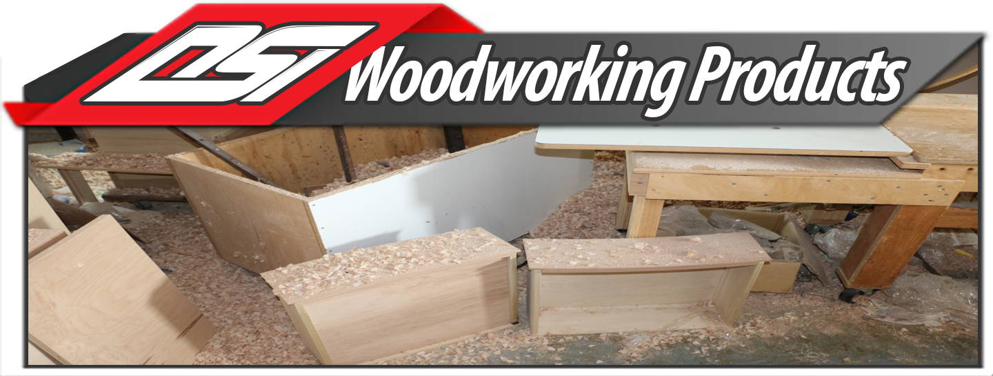 Additional Pro Woodworking Products