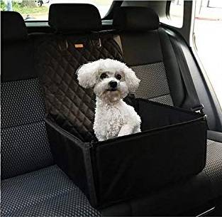 dog car carriers for small dogs