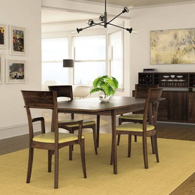 Copeland dining tables and chairs