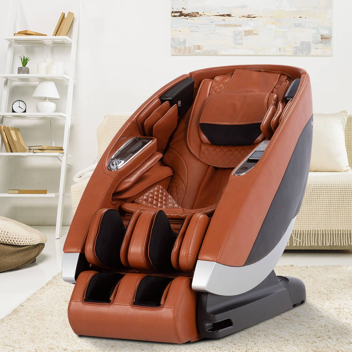 Human Touch Super Novo Massage Chair