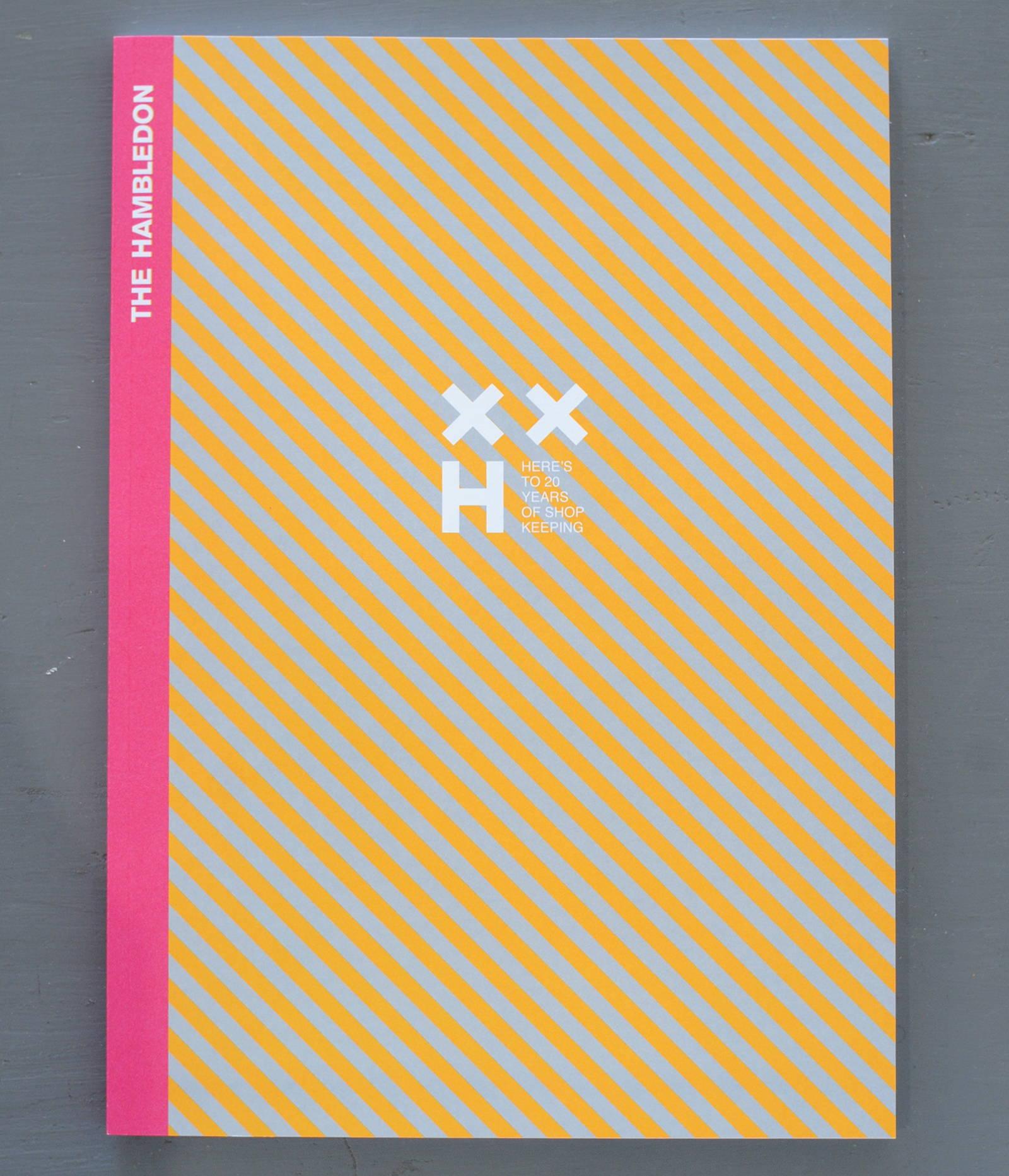 The Hambledon's 20th Birthday Publication