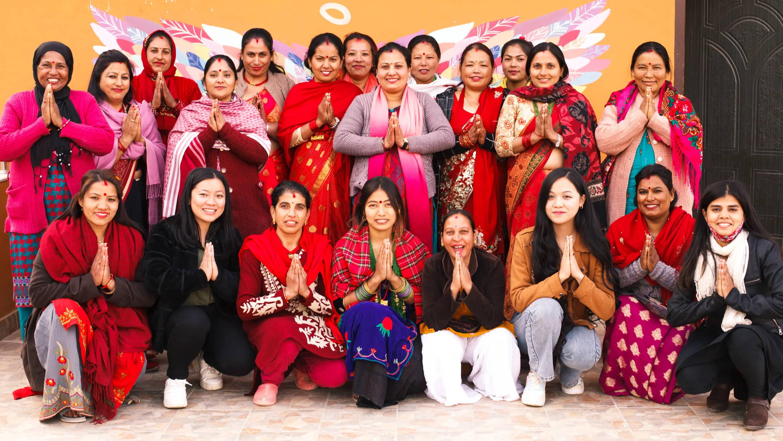 Local Women Handicraft