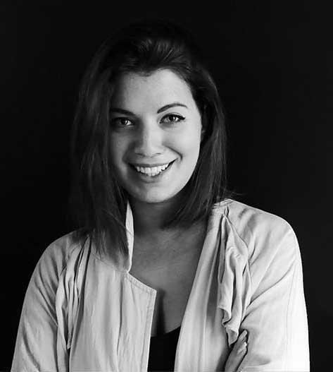 Lara, Creative Designer