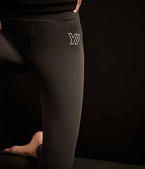 Y/OSEMITE Legging