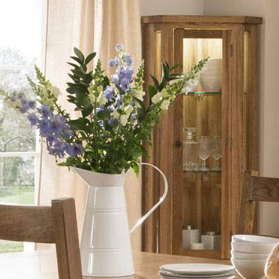 Auvergne Oak Dining Collection