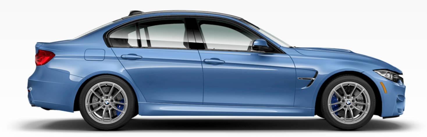 BMW F80 M3 Parts