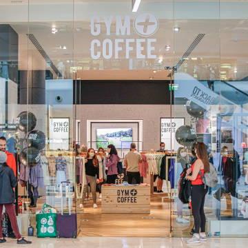 Gym+Coffee Westfield London Gym Wear Store Opening