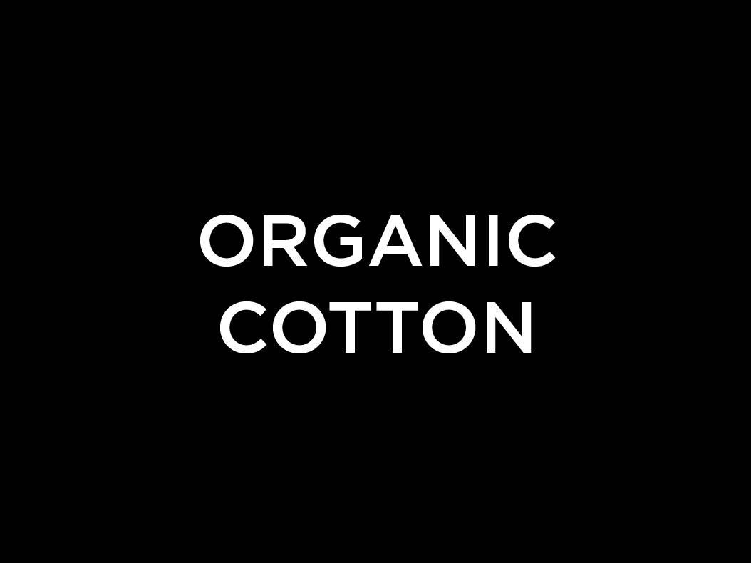 Iron Roots Organic Cotton