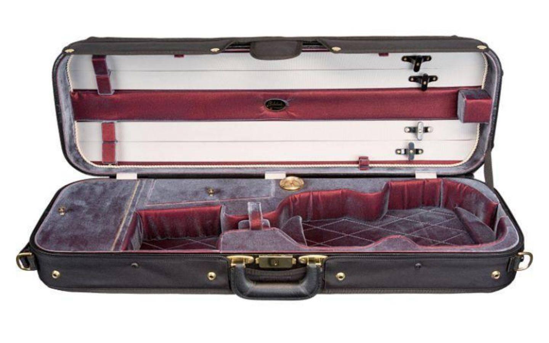 Bobelock Violin Cases