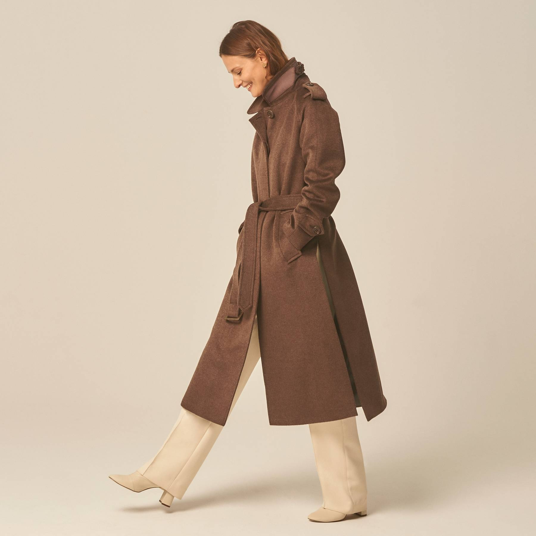 Купить женское пальто в интернет-магазине Laplandia | Лапландия в Екатеринбурге