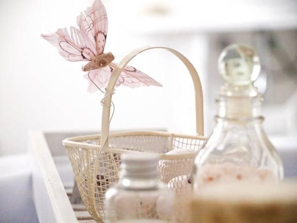Beautiful Pink Exfoliation Set