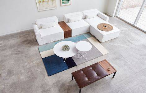 Gus Modern Furniture Rugs Decor
