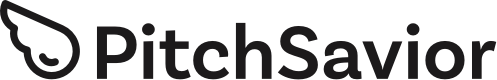 PitchSavior logo