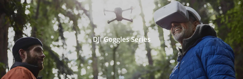 DJI Goggles Sale