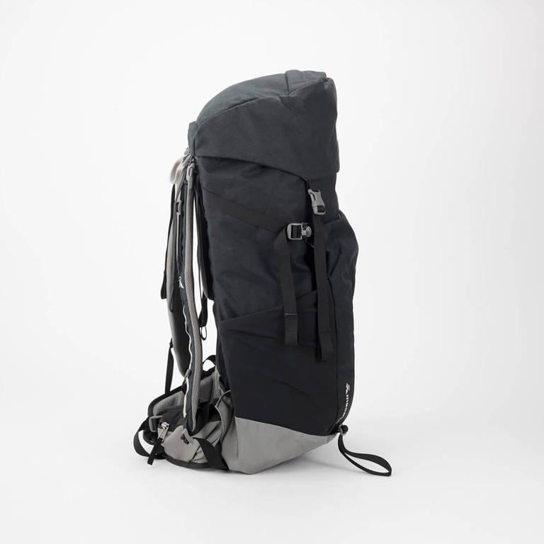 macpac(マックパック)/ウェカ40/ブラック/UNISEX