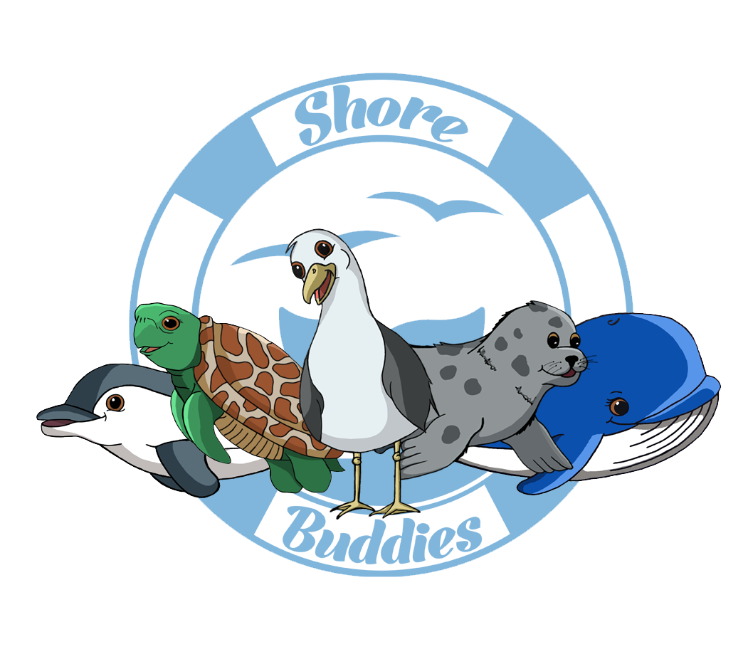 Shore Buddies Group Logo