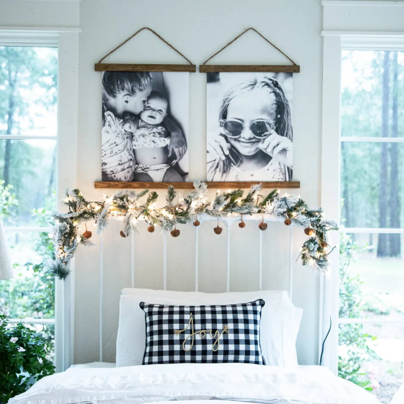 MY PHOTO ON CANVAS PICTURE PRINT WALL ART PERSONALIZED HOME PRINTING