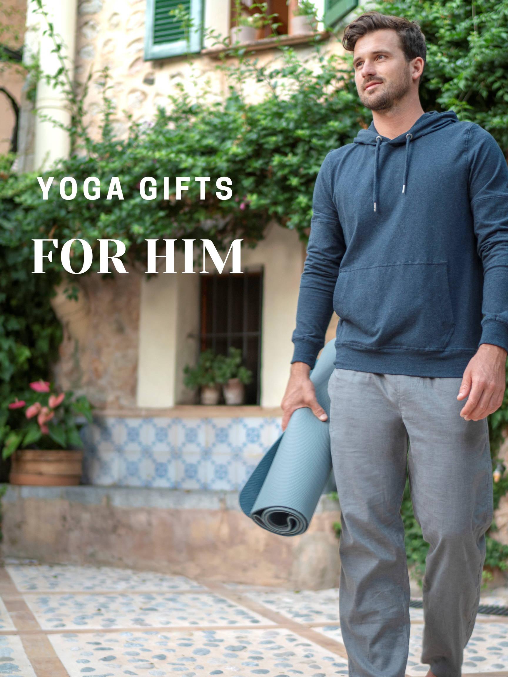 Gifts for Him l Mukha Yoga