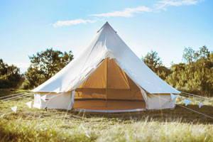 tente festival standard